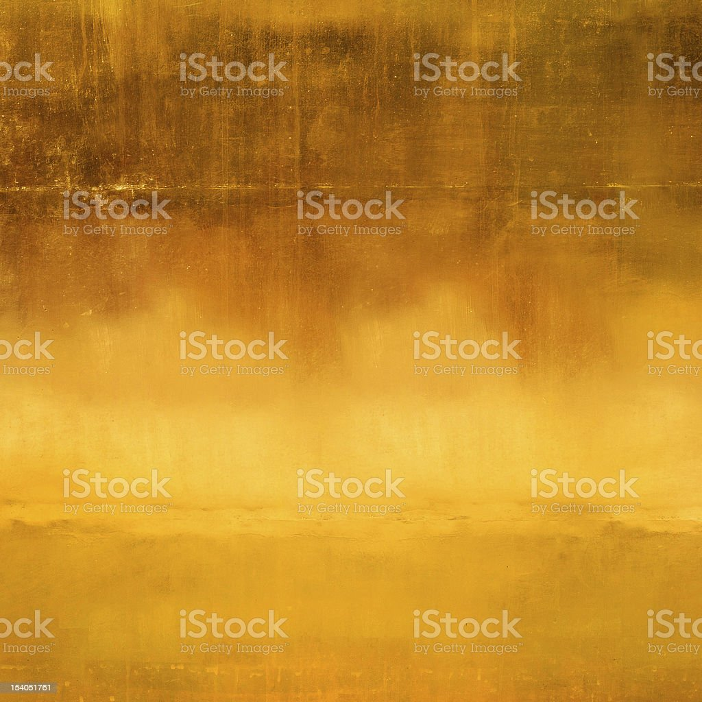 Golden Antique Texture Background stock photo