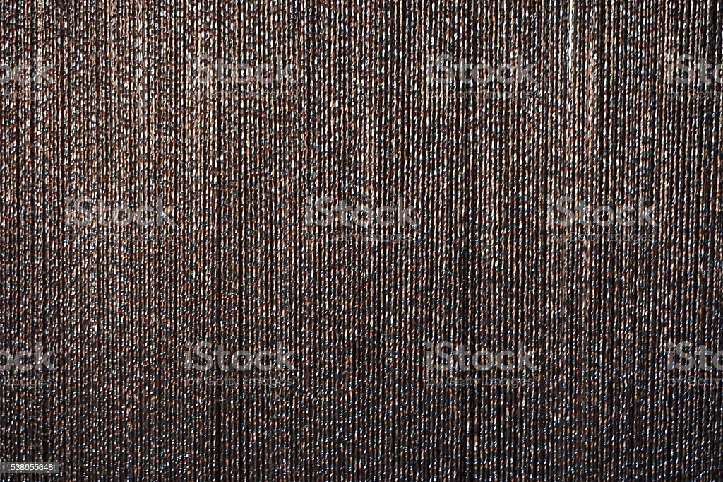 golden brown line fabric texture stock photo