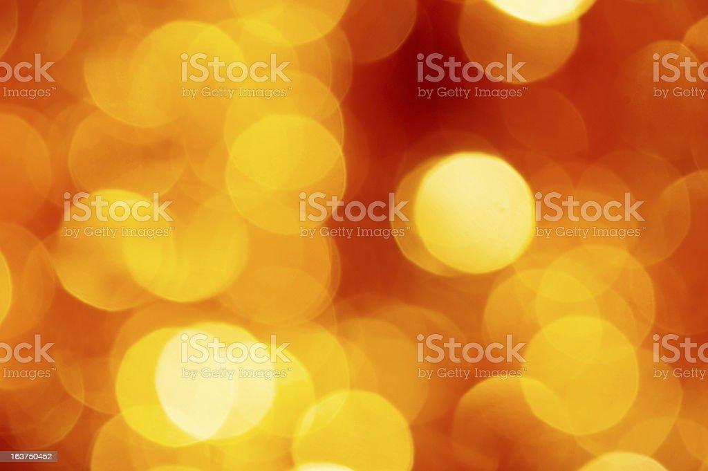 golden circle background royalty-free stock photo