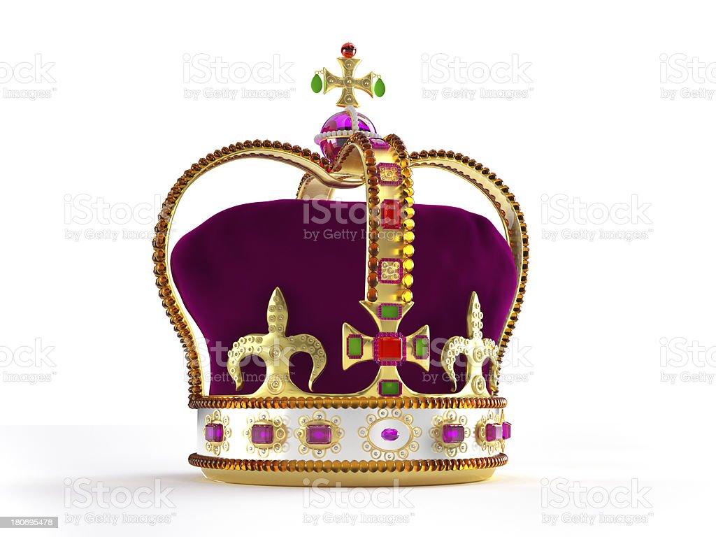Золотая корона подарки 14