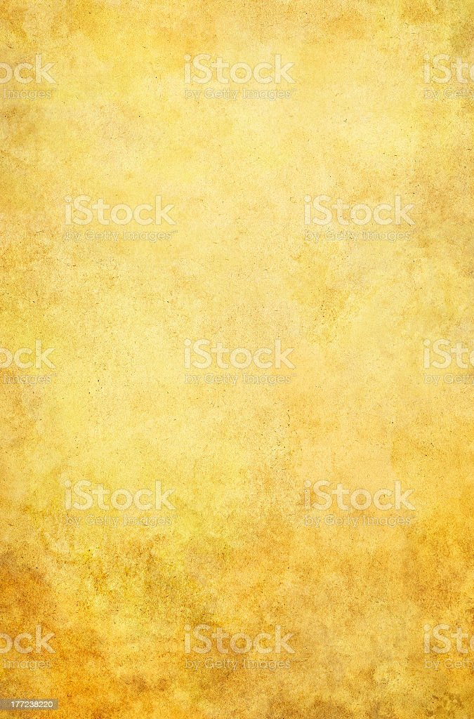 Golden grunge background for smartphone stock photo