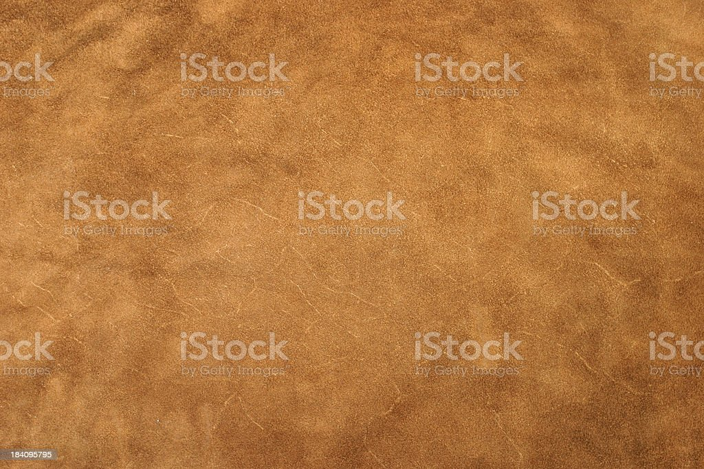 Golden Leather royalty-free stock photo