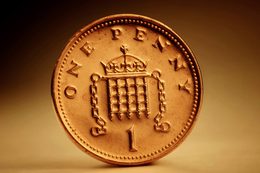 eliminate the penny essay Write an argumentative essay in which you make a claim as to whether or not the production and use of the penny should be district writing pre-test assessment.