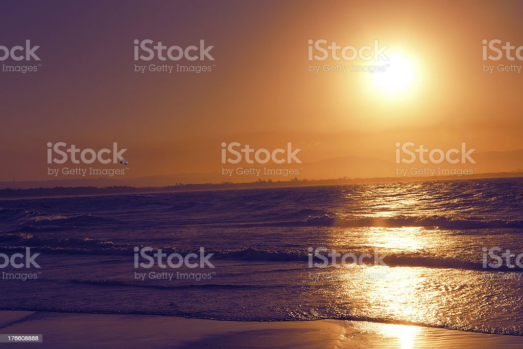 Golden Summer royalty-free stock photo