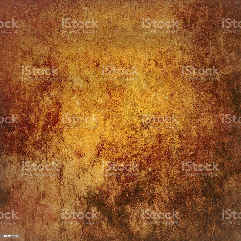 Golden texture for background stock photo
