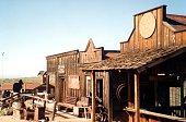 Goldfield ghost town, Apache Junction - Arizona