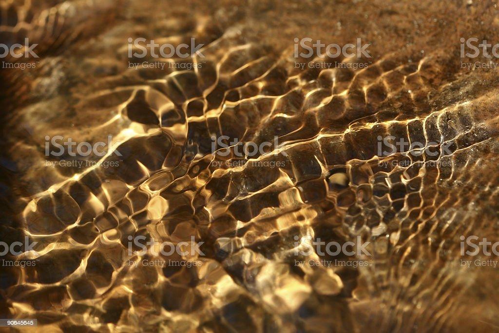 goldmine royalty-free stock photo