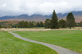 Golf Course at Omni Mount Washington Resort