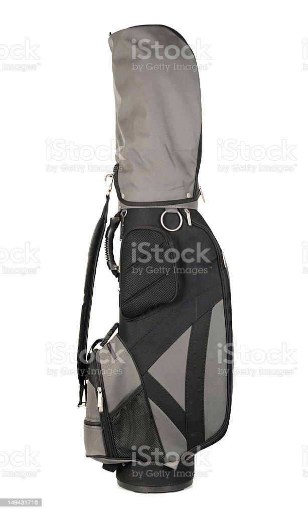 Golf Equipment - XXXLarge stock photo