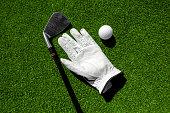 golf sport background