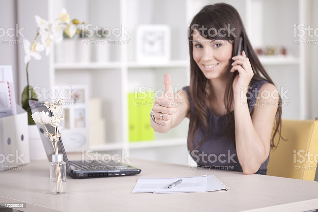 Good done. royalty-free stock photo