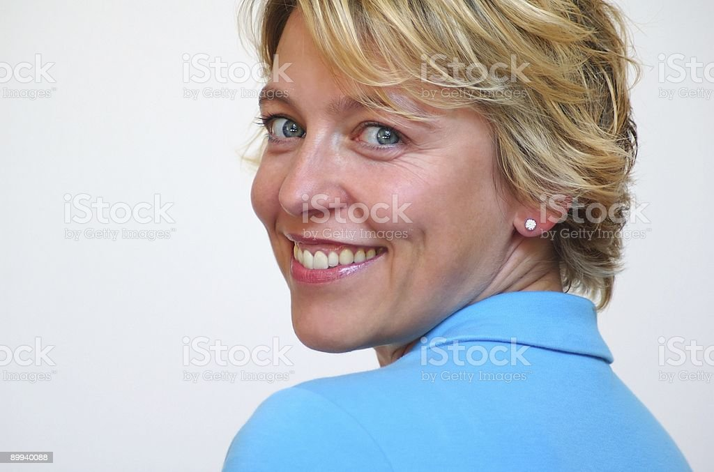 Good Humour royalty-free stock photo