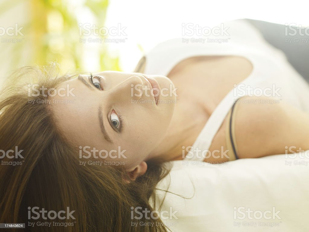 Good morning royalty-free stock photo