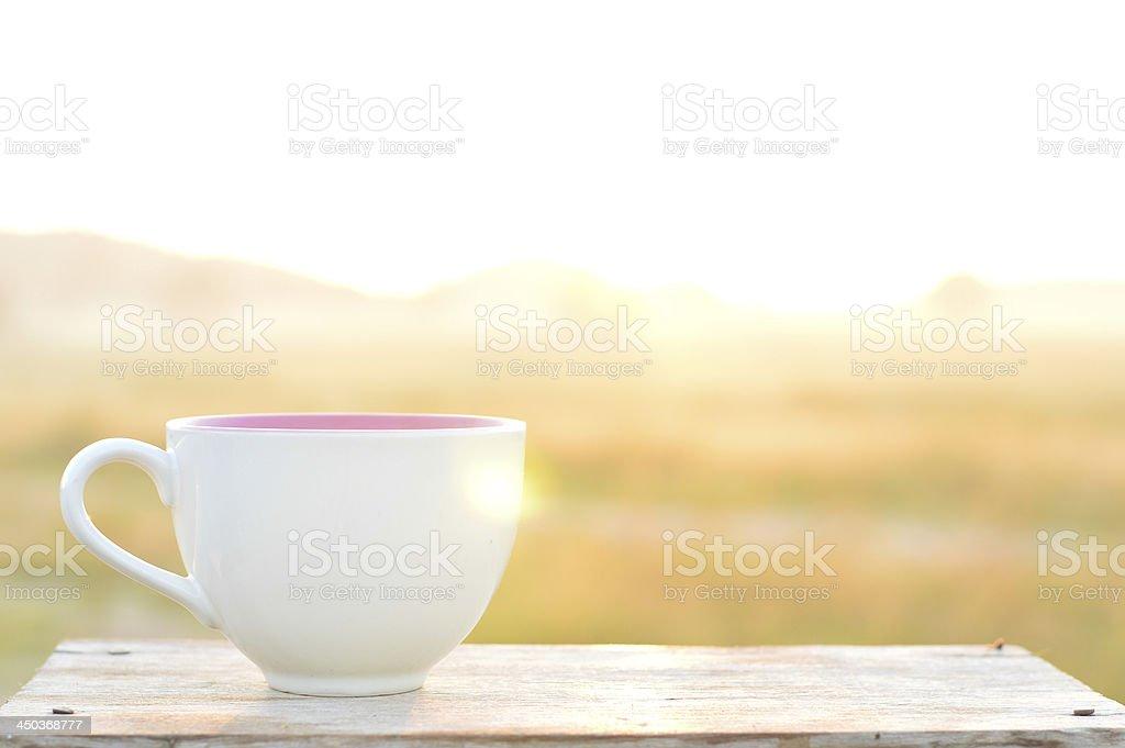 good morning royalty-free stock photo