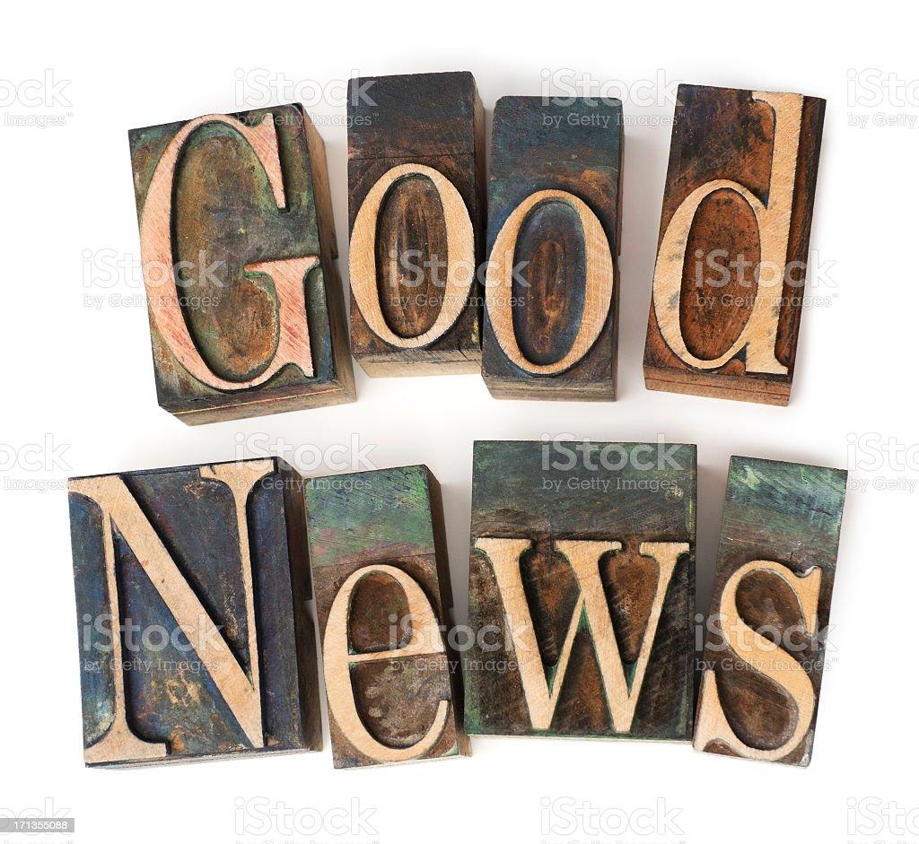 Gute News – Foto