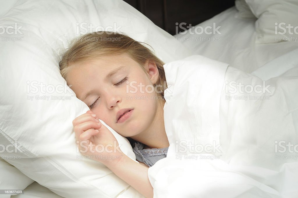 Good Night royalty-free stock photo