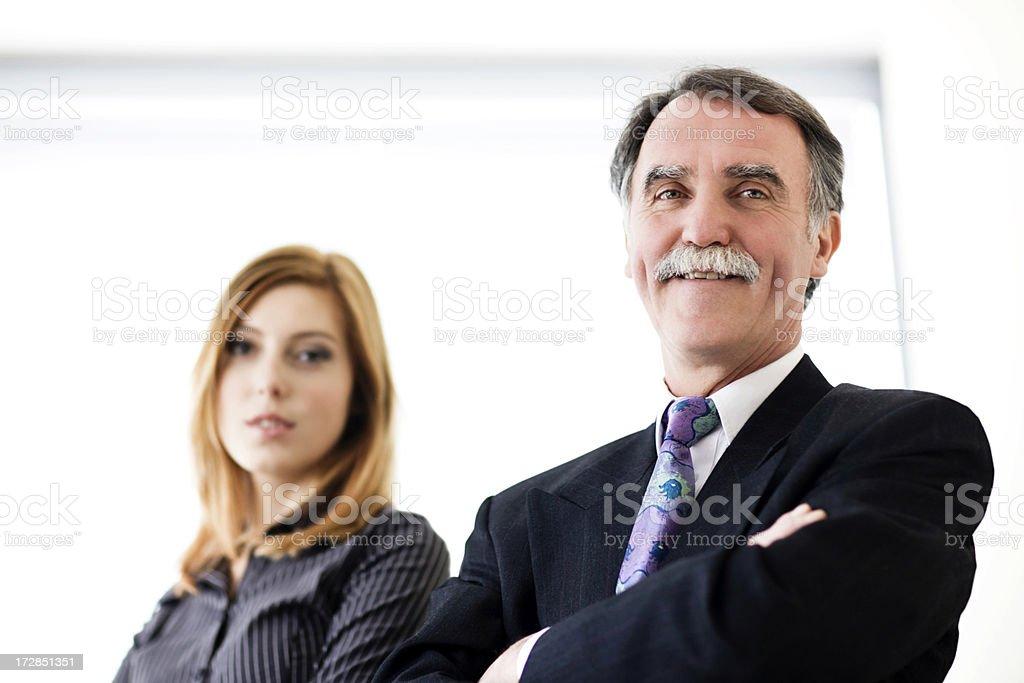 Good team royalty-free stock photo