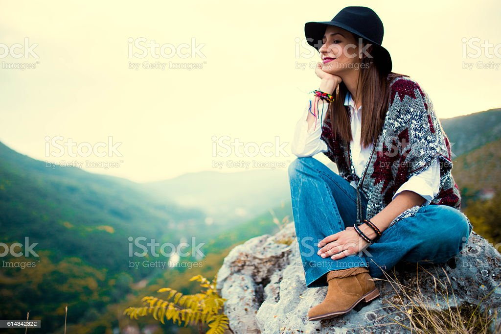 Good to see you canyon stock photo
