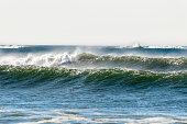 Gooseberry Neck surf