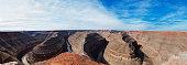 gooseneck state park - United States of America