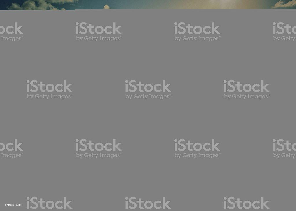 gorilla smoking a cigar stock photo