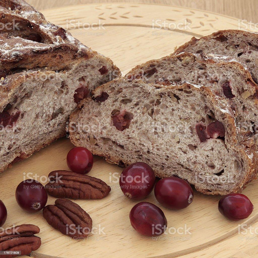 Gourmet Bread royalty-free stock photo