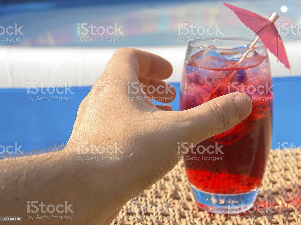 Pij napój zbiór zdjęć royalty-free
