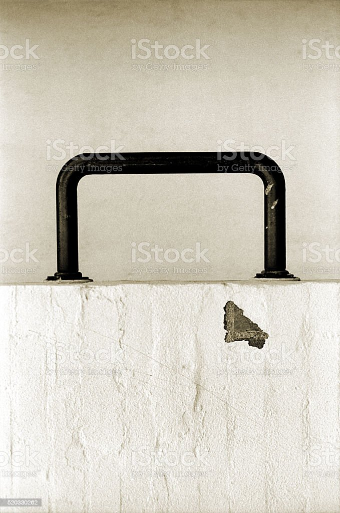 Grab Handle stock photo