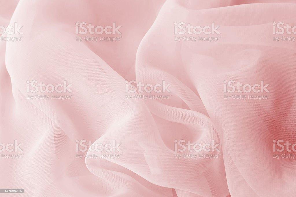 graceful fabric royalty-free stock photo