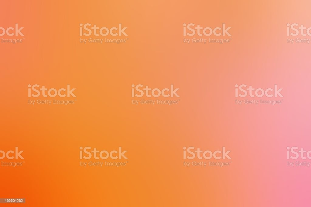 Gradient soft blurred abstract background for your design. stock photo
