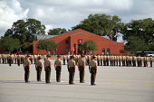 Graduation of Marines from Parris Island 01