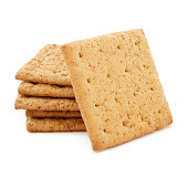 Graham Crackers (with path)