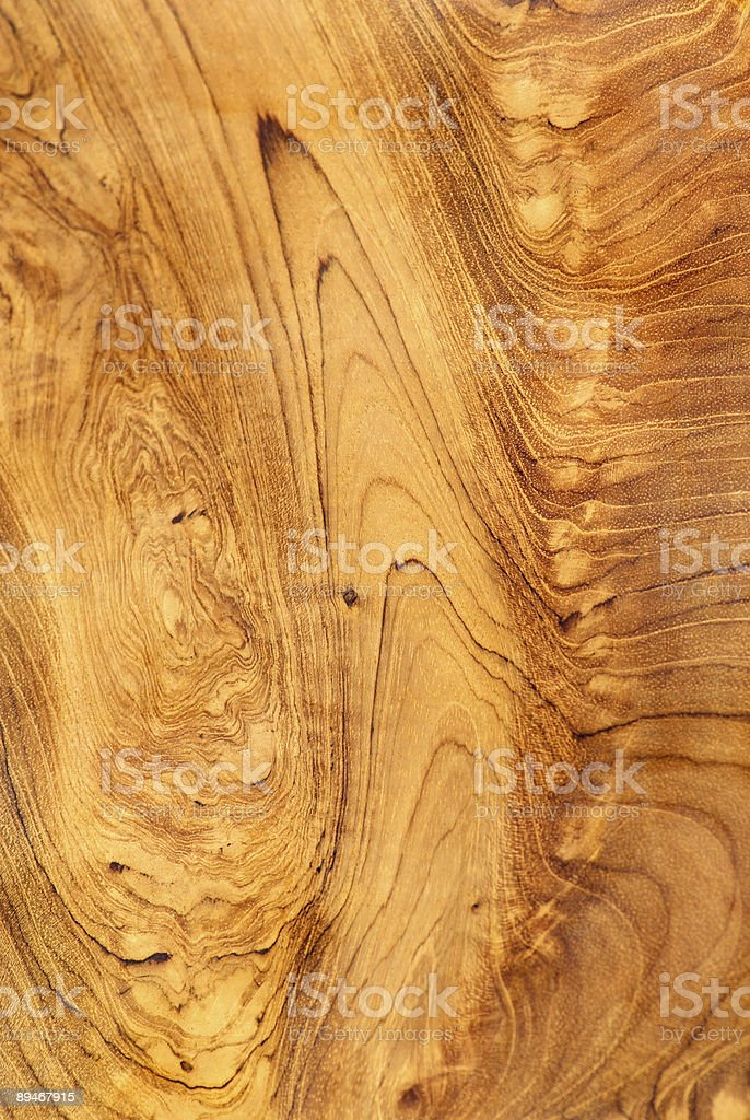 Grained Wood Texture stock photo