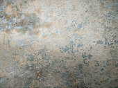 grainy concrete surface with scratches and stains