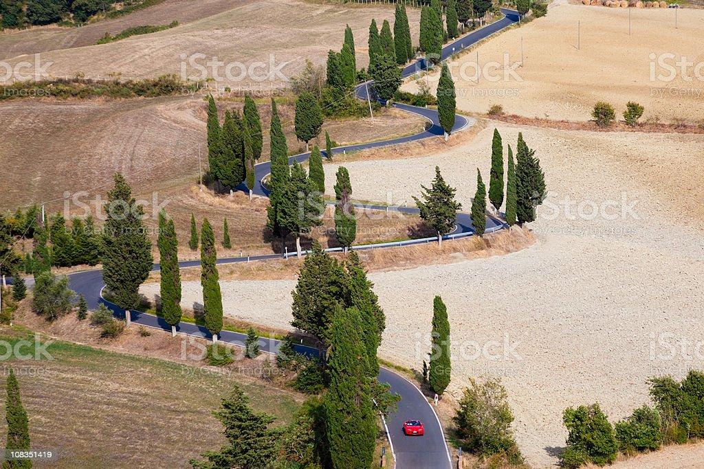 Gran Turismo royalty-free stock photo