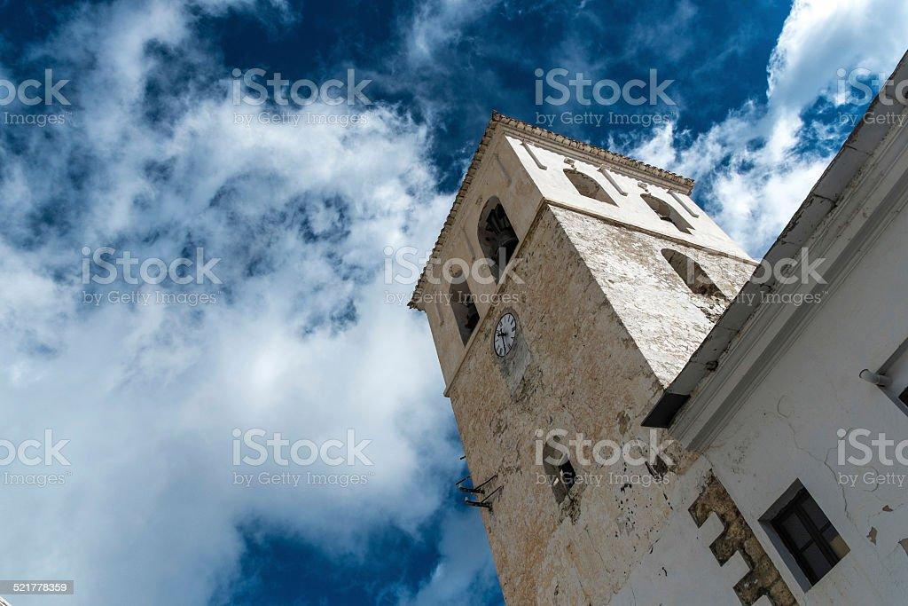 Granada, Andalusia royalty-free stock photo