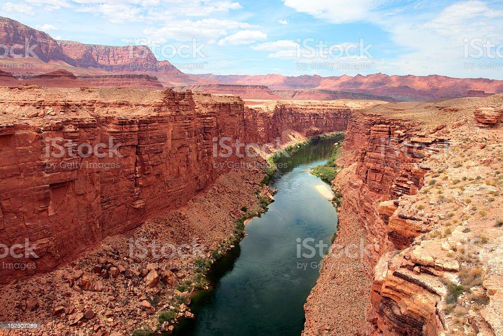 Grand Canyon National Park, USA royalty-free stock photo