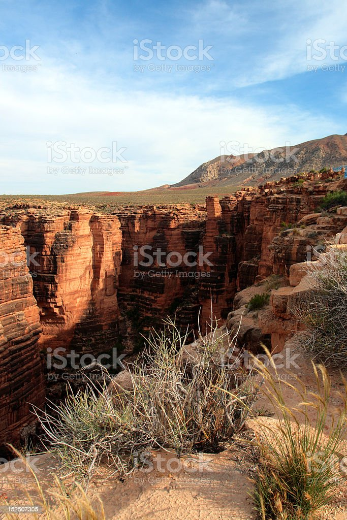 Grand Canyon National Park, USA royalty-free stock photo