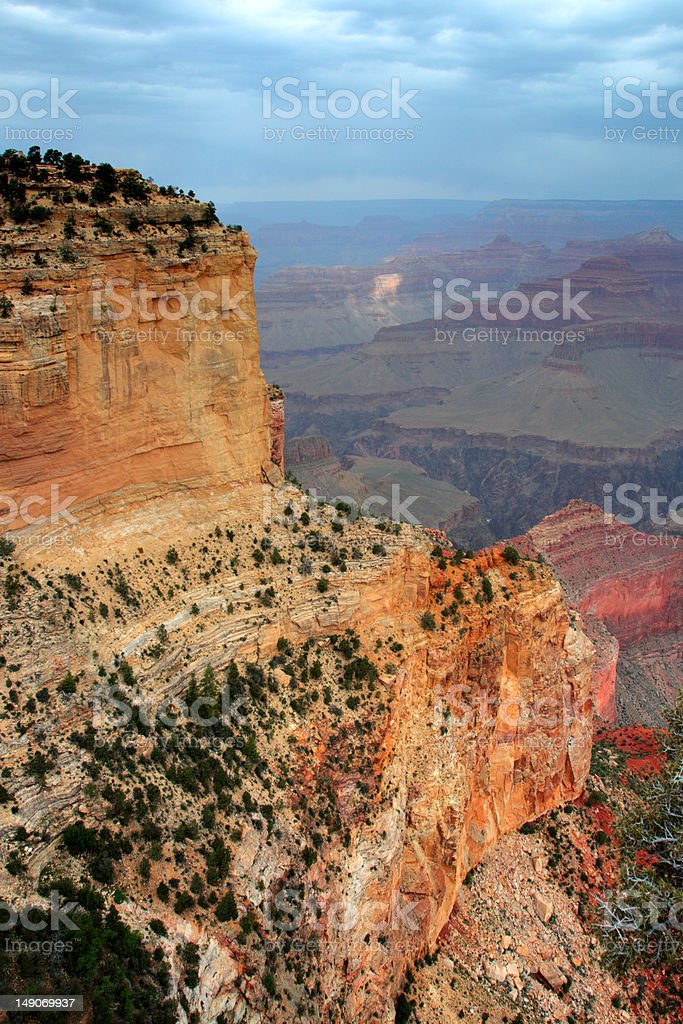 Grand Canyon National Park, USA\n  stock photo