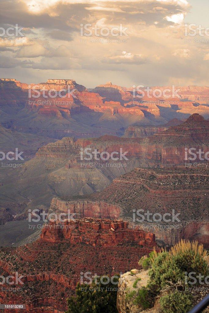 Grand Canyon National Park, USA\n  royalty-free stock photo