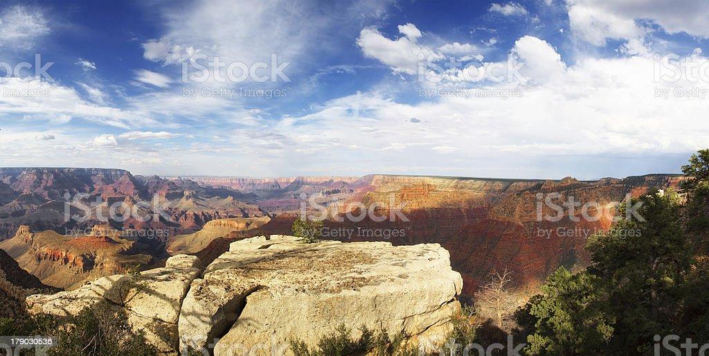Grand Canyon, USA royalty-free stock photo