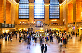 NYC, Grand Central