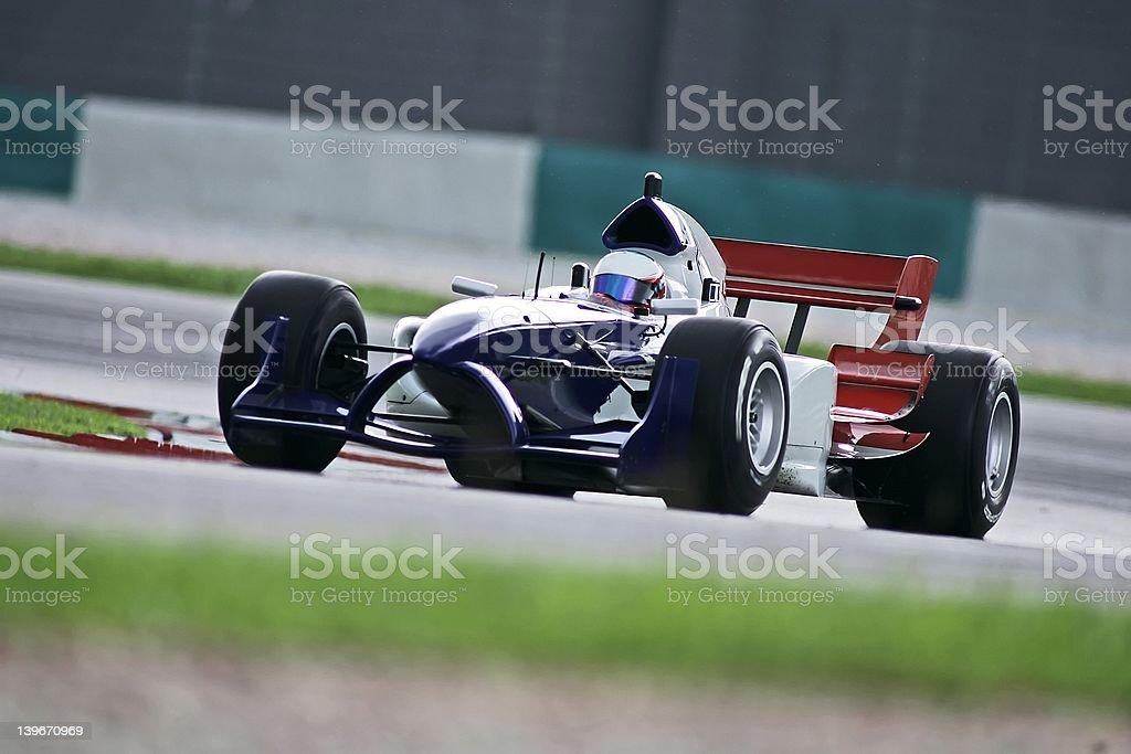 A1 Grand Prix stock photo