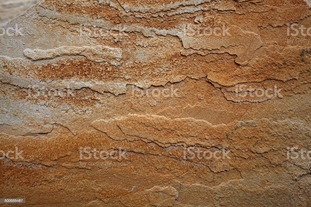 Grand Staircase-Escalante National Monument - Grosvenor Arch Stone stock photo