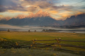 Grand Tetons Paradise