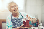 Grandma's jam
