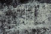 Grange texture of concrete wall
