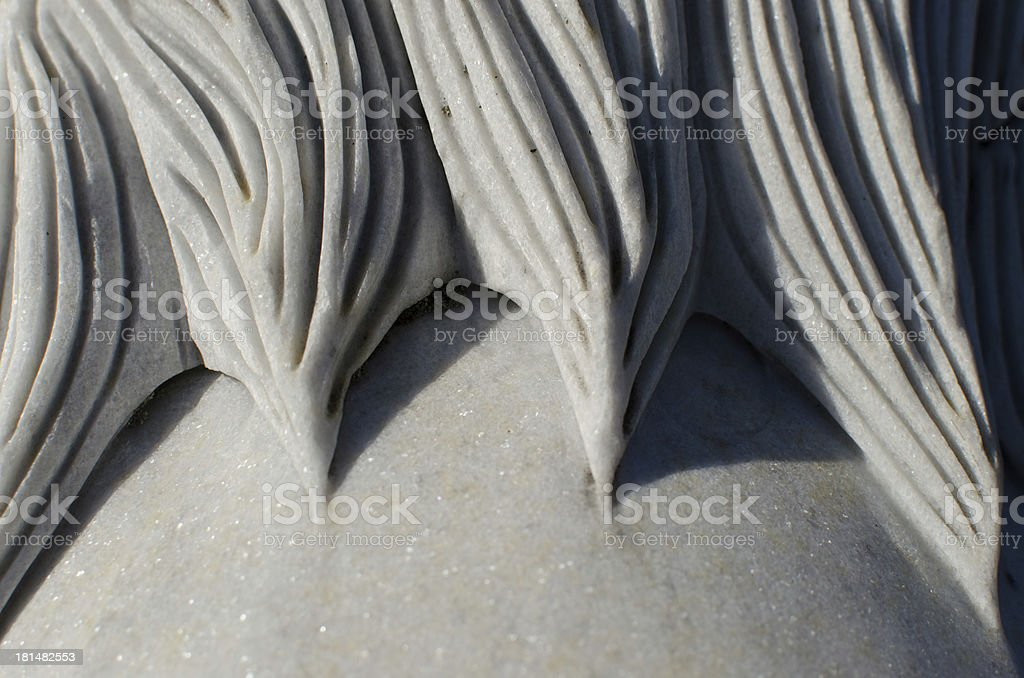 Granite abstract pattern royalty-free stock photo