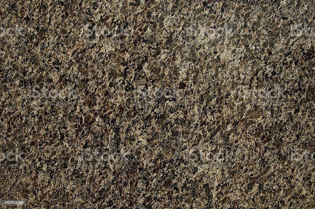 Granite Dark stock photo