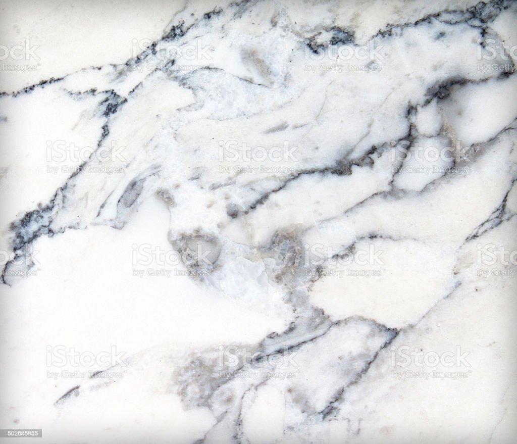 Granite flooring. stock photo